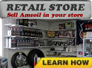Amsoil retail store account